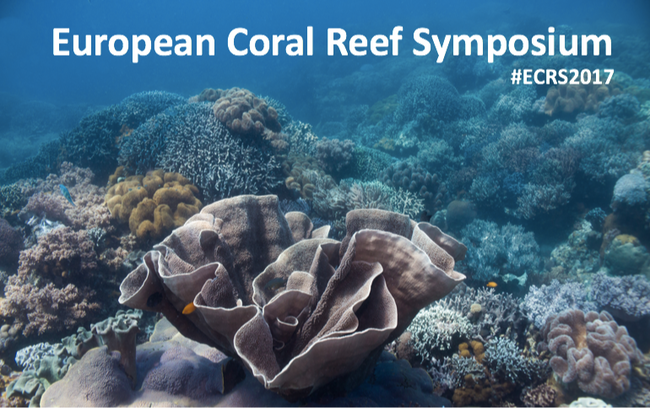 European Launch of the International Year of the Reef 2018