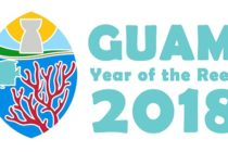 Guam Year of the Reef Proclamation Signing