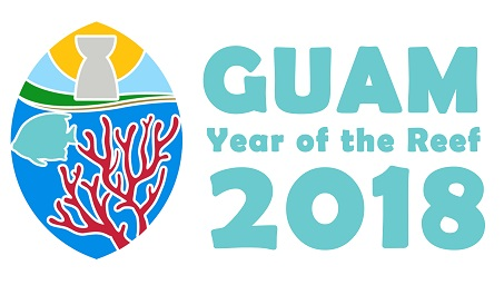 Guam Year of the Reef 2018 launches with proclamation signing on February 2nd and R.E.E.F. Celebration on February 10th