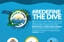 Green Fins IYOR 2018 Campaign – Part 1: #redefinethedive
