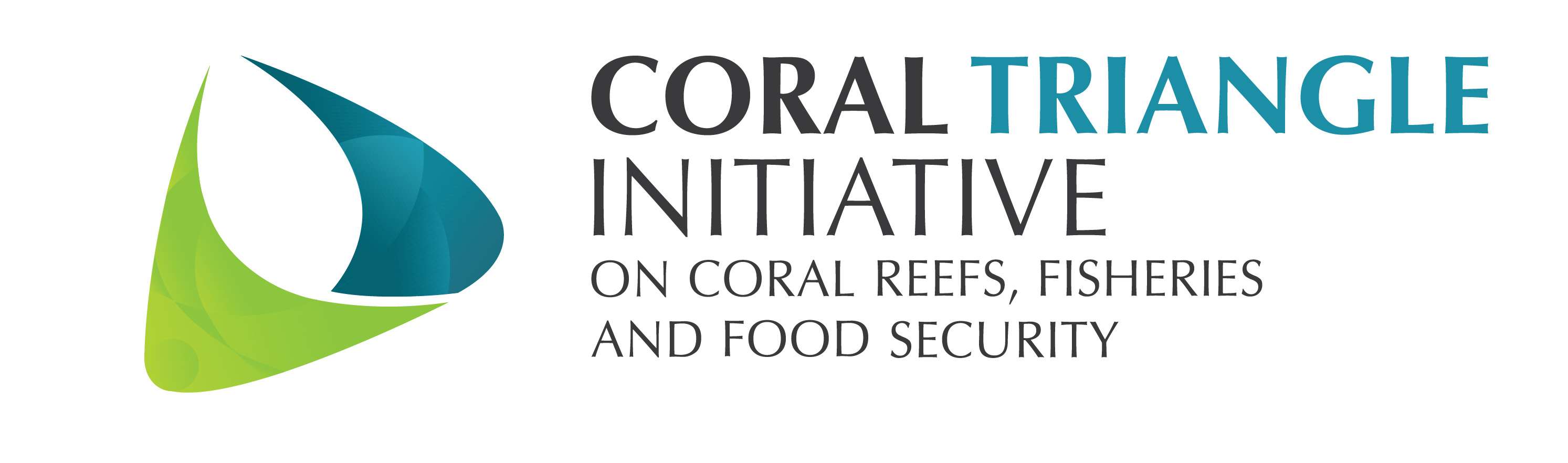 Coral Triangle initiative on Coral Reefs, Fisheries, and Food Security (CTI-CFF)