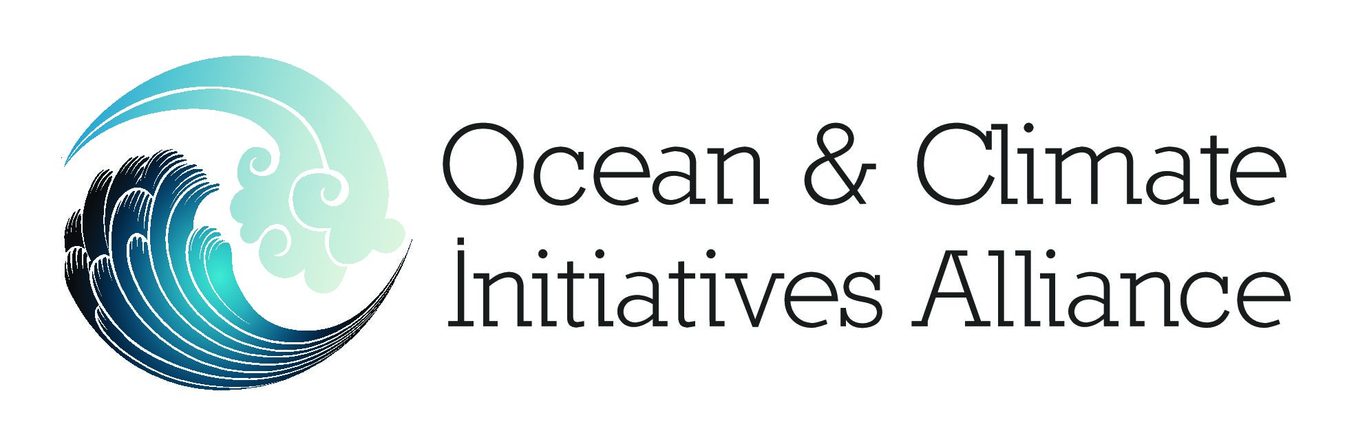 Ocean and Climate Initiatives Alliance