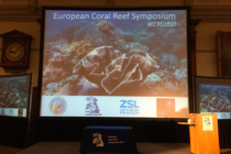 European Launch of the International Year of the Reef