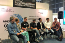 Sustainable Diving Think Tank and Dialogue at ADEX 2018