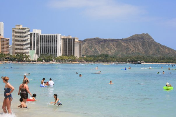 Hawaii passes bill to ban sunscreens harmful to coral reefs