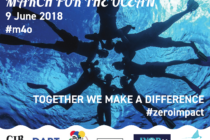 IYOR & World Oceans Day Celebrations, Cayman Islands