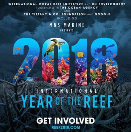 MNS Marine World Oceans Day 2018, Malaysia