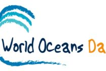 Get involved with World Oceans Day 2018!