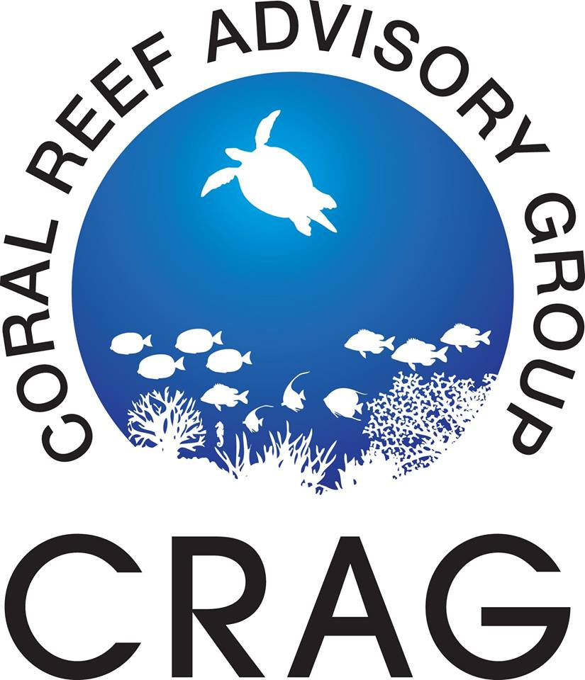 Coral Reef Advisory Group (CRAG), American Samoa