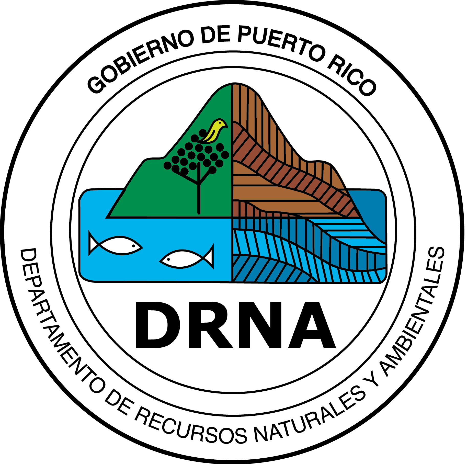 Department of Natural and Environmental Resources, Puerto Rico