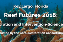 Reef Futures 2018: A Coral Restoration and Intervention-Science Symposium