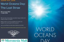 Guam Year of the Reef celebrates World Oceans Day!