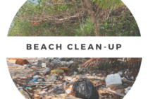 International Coastal Clean-up Day in Malaysia