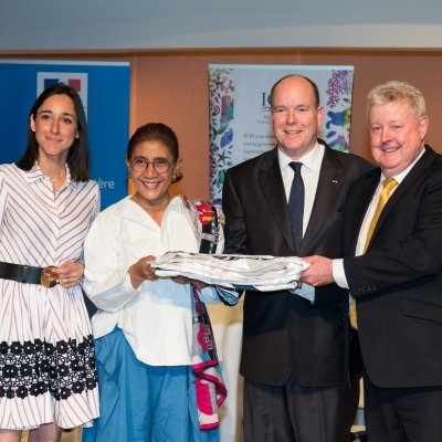 International Coral Reef Secretariat officially handed over to Monaco, Australia and Indonesia