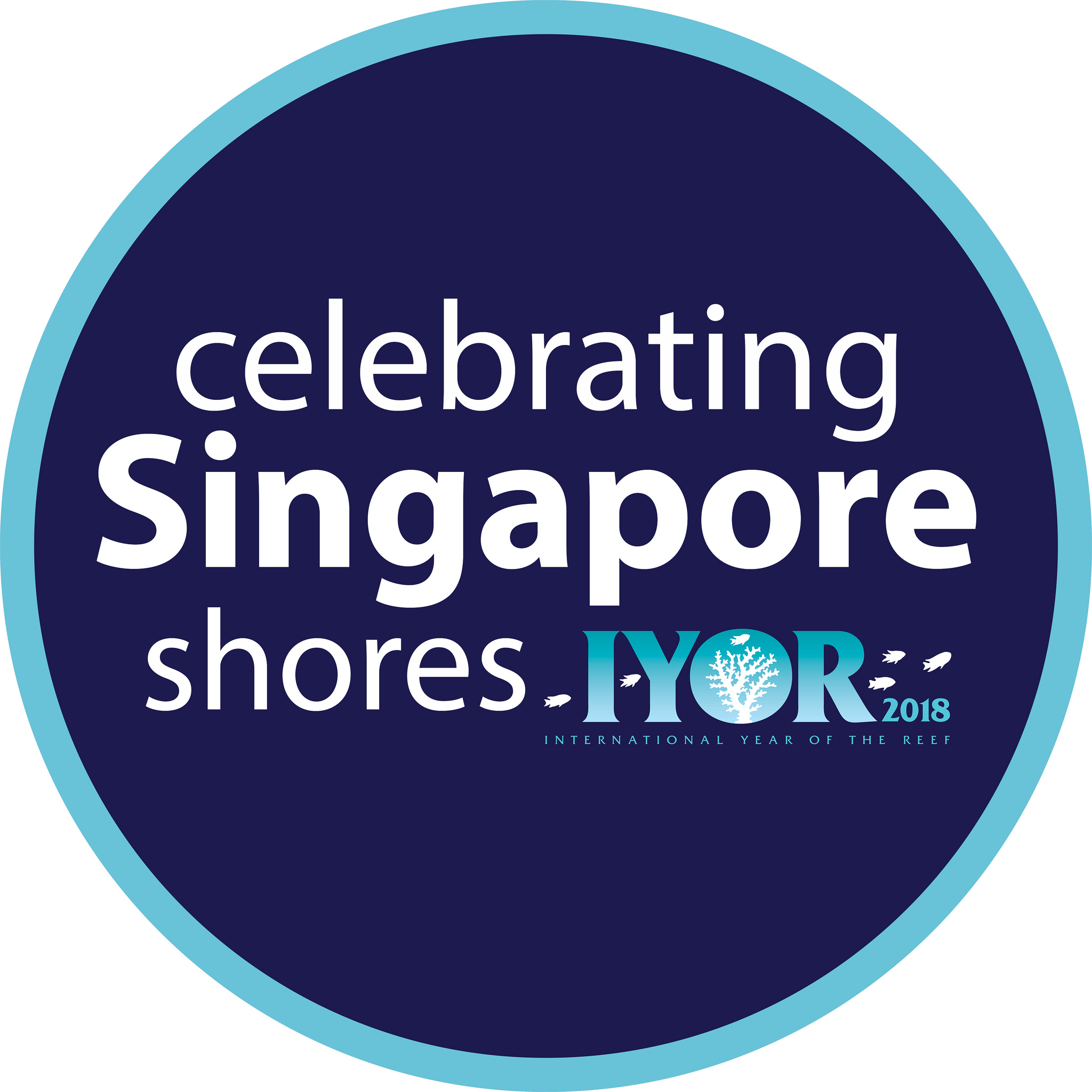 Launch of the Singapore Blue Plan 2018!