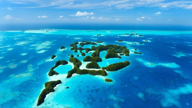 Palau to be the first country to ban toxic sunscreen