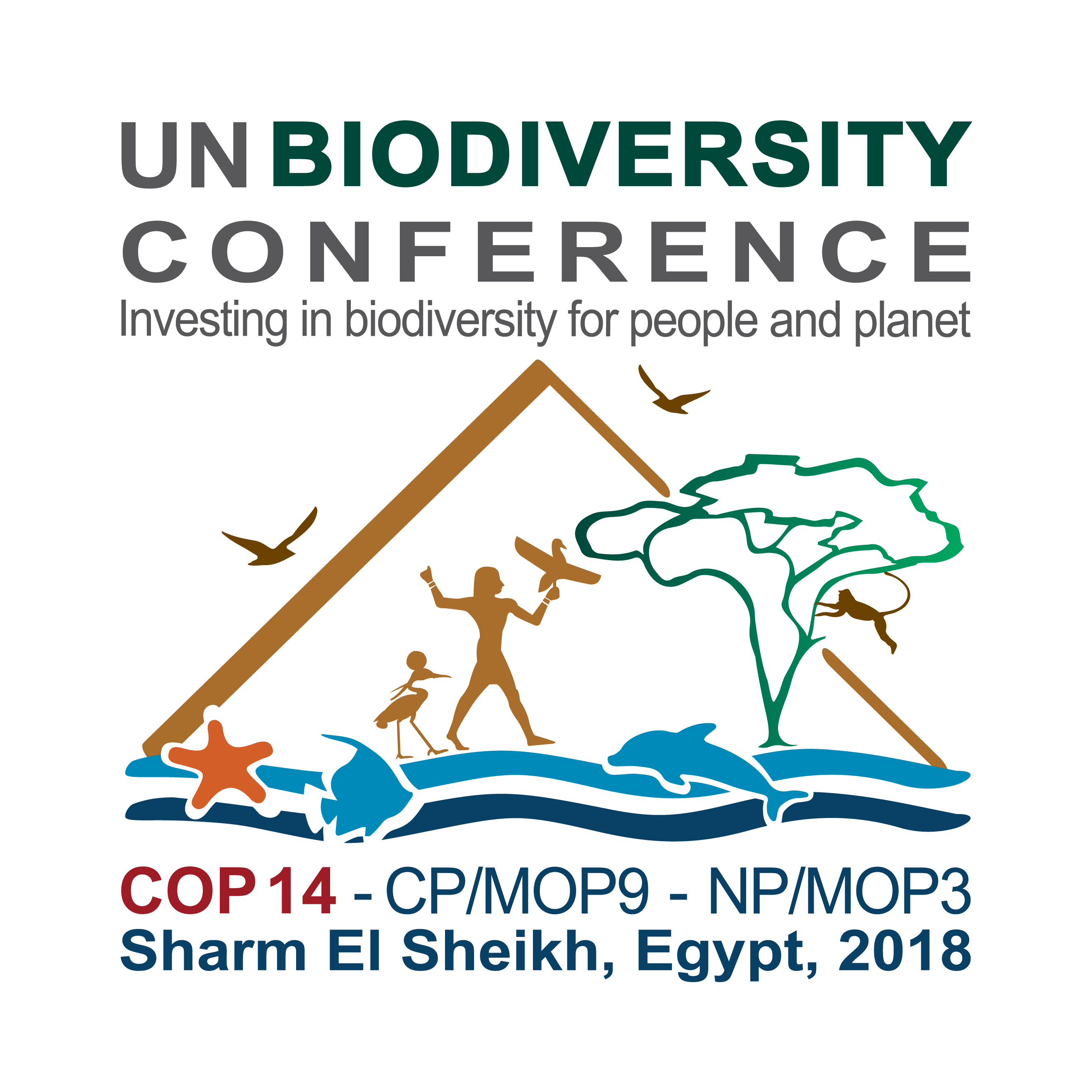 Fourteenth meeting of the Conference of the Parties to the Convention on Biological Diversity