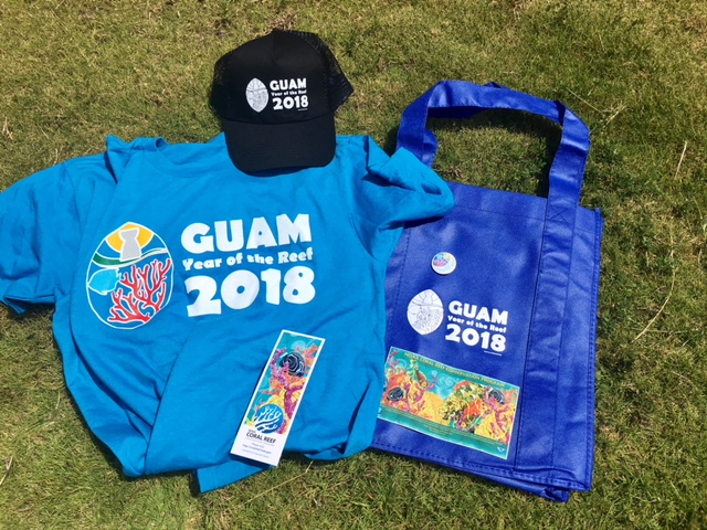 End of the Year Guam Year of the Reef Celebration!