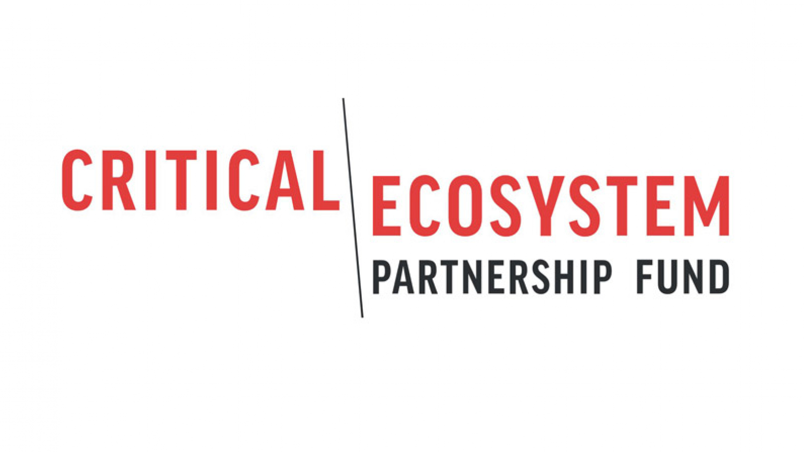 Critical	Ecosystem	Partnership Fund (CEPF) Call for Letters of Inquiry